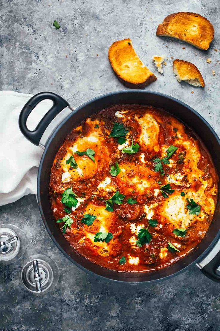Spicy-Eggs-and-Potatoes-with-Goat-Cheese