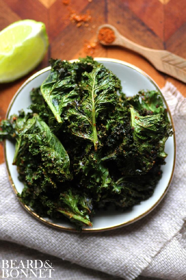 crispy-kale-chips