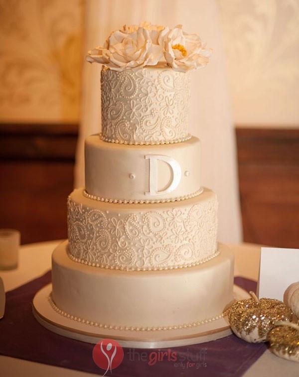 2016 Wedding Cakes  wedding cake trends 2016