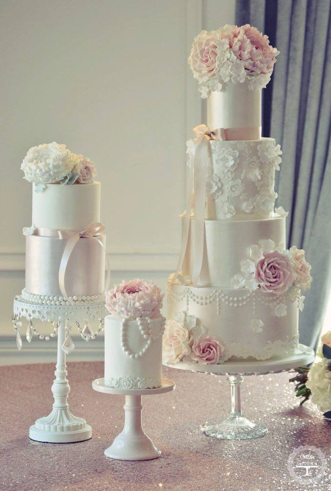 2016 Wedding Cakes  Wedding Cake Trends for 2016 The Promise NI