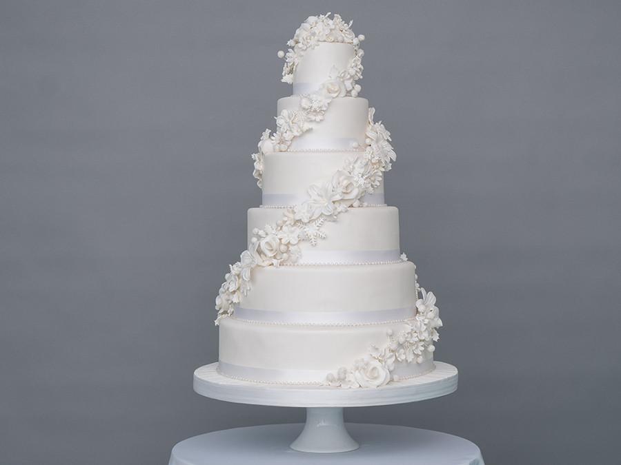 2016 Wedding Cakes  Wedding cake trends 2016 1