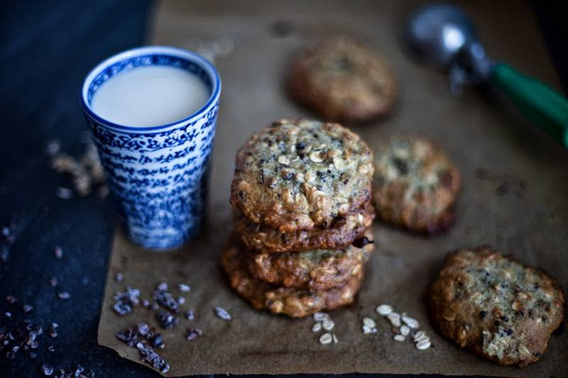365 Organic Old-Fashioned Rolled Oats  10 Best Banana Oatmeal No Flour Cookies Recipes