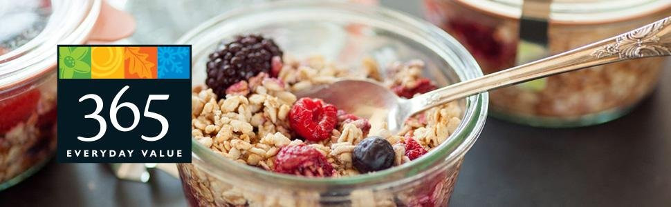 365 Organic Old Fashioned Rolled Oats  Amazon 365 Everyday Value Organic Old Fashioned