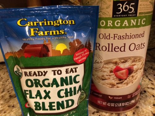 365 Organic Old Fashioned Rolled Oats  Breakfast Oats A Food Lover s Delight
