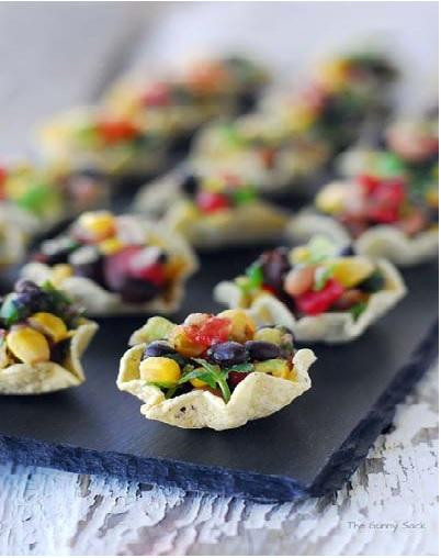 4Th Of July Appetizers  Fourth of July Healthy Food Ideas Paperblog