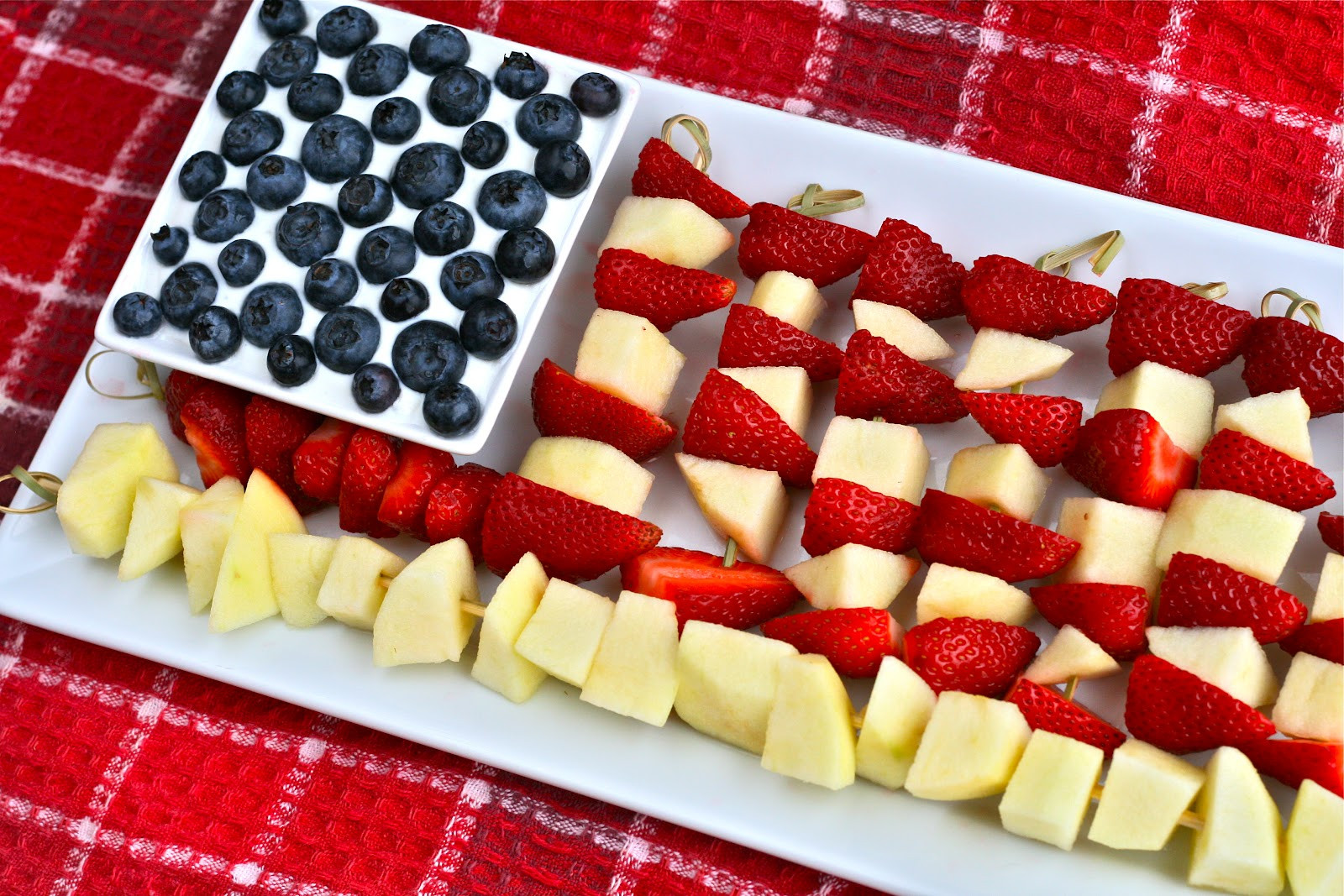 4Th Of July Appetizers And Side Dishes  N is for Nation s Birthday Top 5 recipes for your 4th of