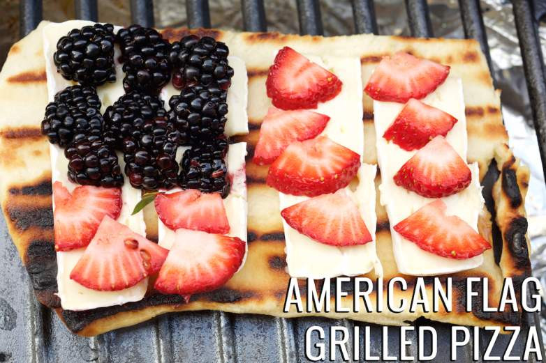4Th Of July Appetizers Red White And Blue  4th of July Recipes Red White and Blue Appetizers