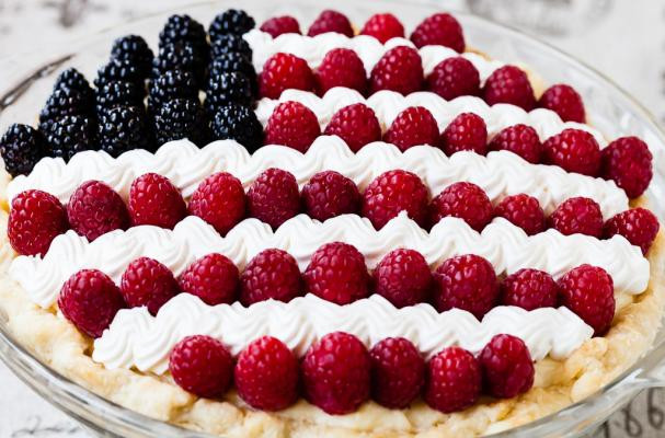 4Th Of July Fruit Desserts  Foodista