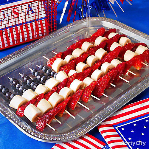 4Th Of July Fruit Desserts  50 Best 4th of July Desserts and Treat Ideas