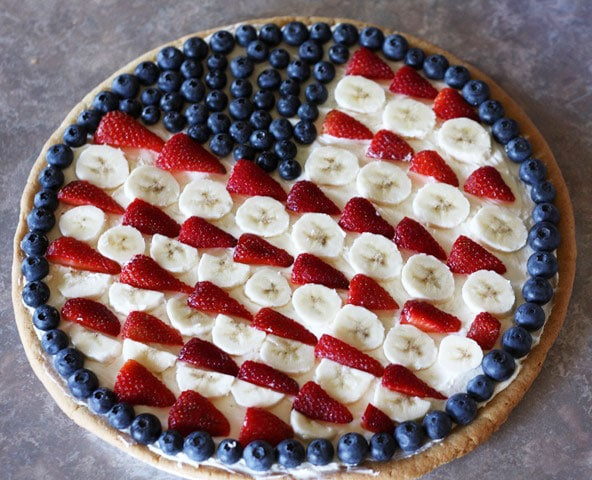 4Th Of July Fruit Desserts  Last Minute 4th of July Dessert Ideas House of Hawthornes