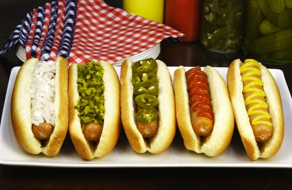 4Th Of July Hot Dogs  The Queen of Wien Dispenses Hot Dog Wisdom for the Fourth