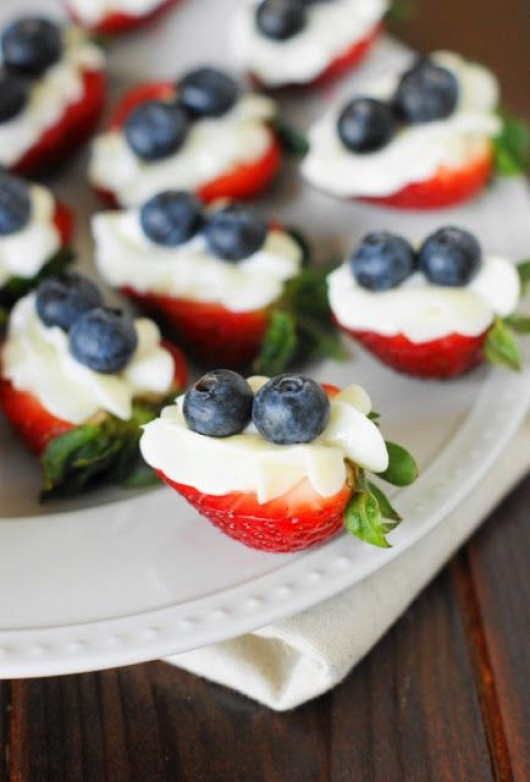 4Th Of July Party Appetizers  DIY Food Ideas 34 Desserts Appetizers Drinks recipes for
