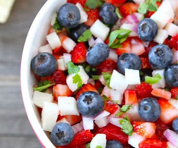 4Th Of July Recipes Appetizers  Throw a 4th of July BBQ For Under $3 Per Person thegoodstuff