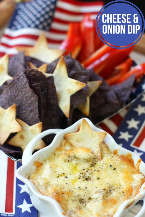 4Th Of July Recipes Appetizers  12 4th of July Appetizers to Celebrate thegoodstuff