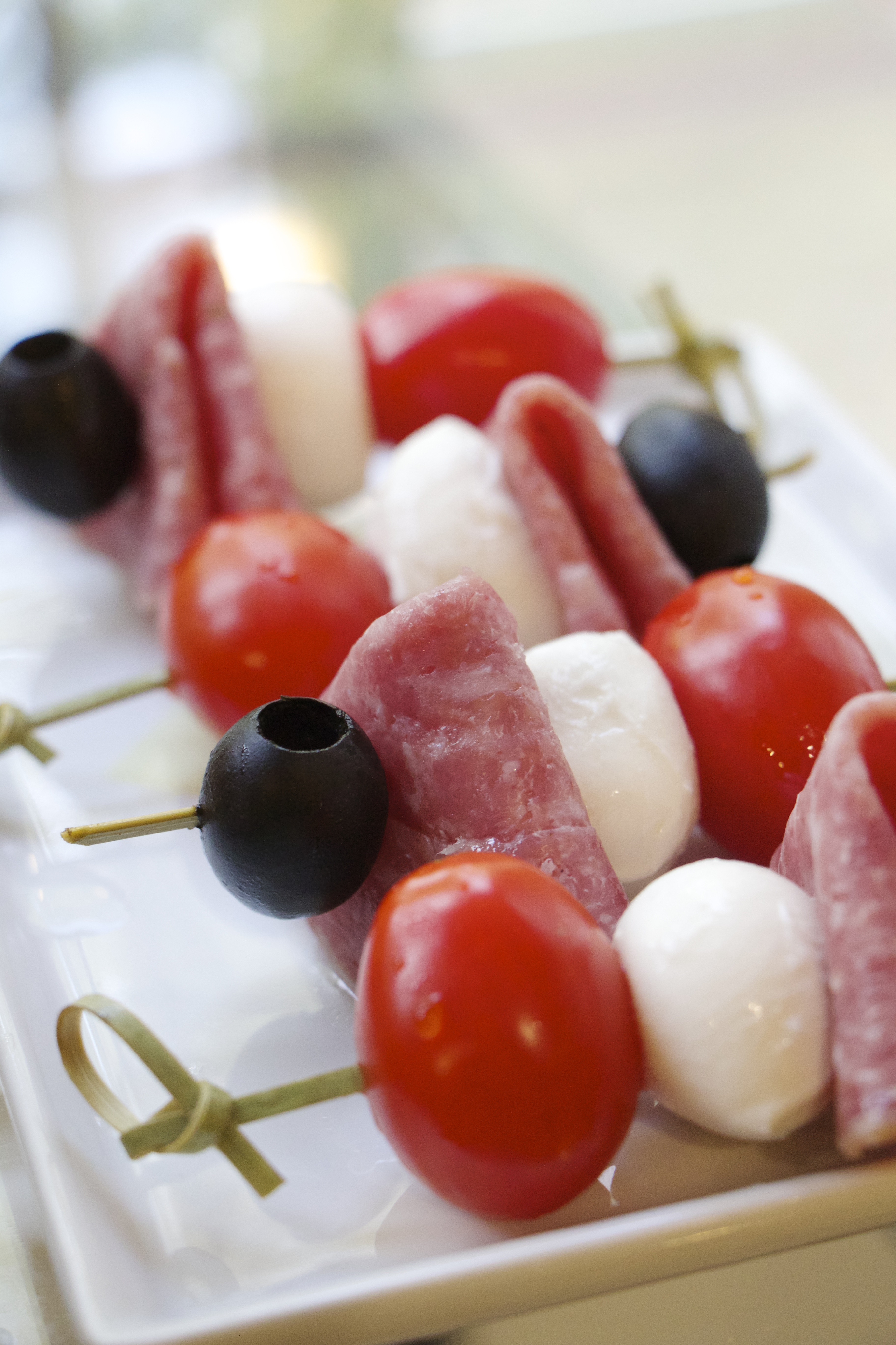 4Th Of July Recipes Appetizers  Fun & Easy 4th of July Recipes fiftytwothursdays
