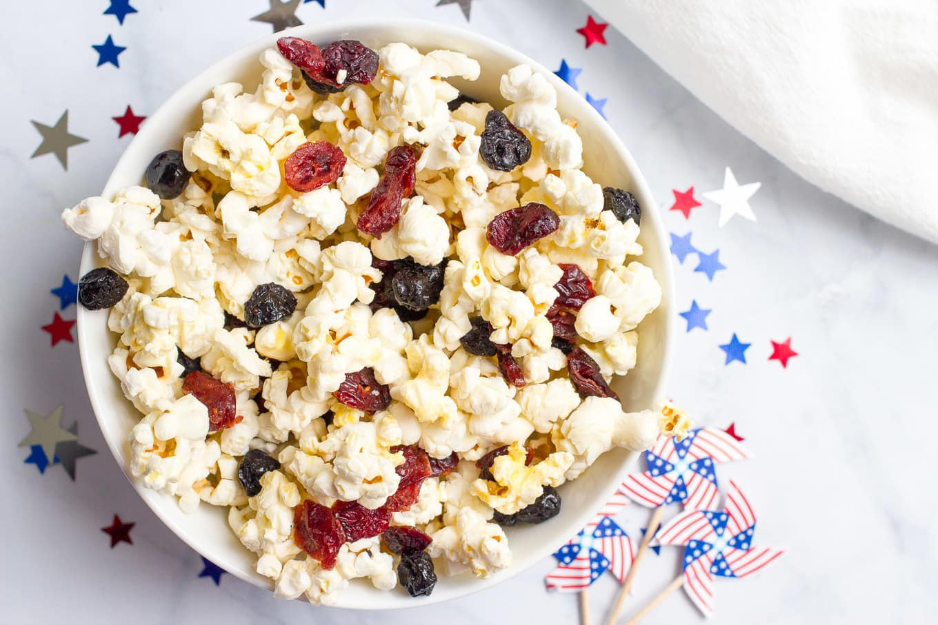 4Th Of July Recipes Red White And Blue Appetizers  Easy red white and blue July 4th appetizers Family Food