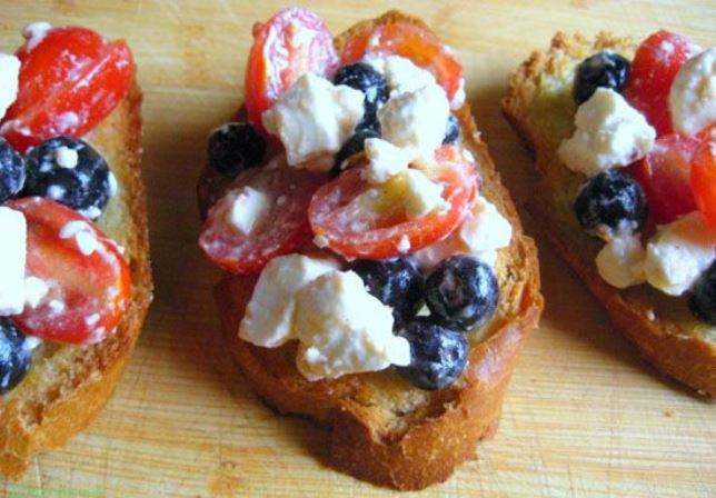 4th Of July Recipes Red White and Blue Appetizers top 20 4th Of July Recipes top 5 Best Appetizer Dips & Party