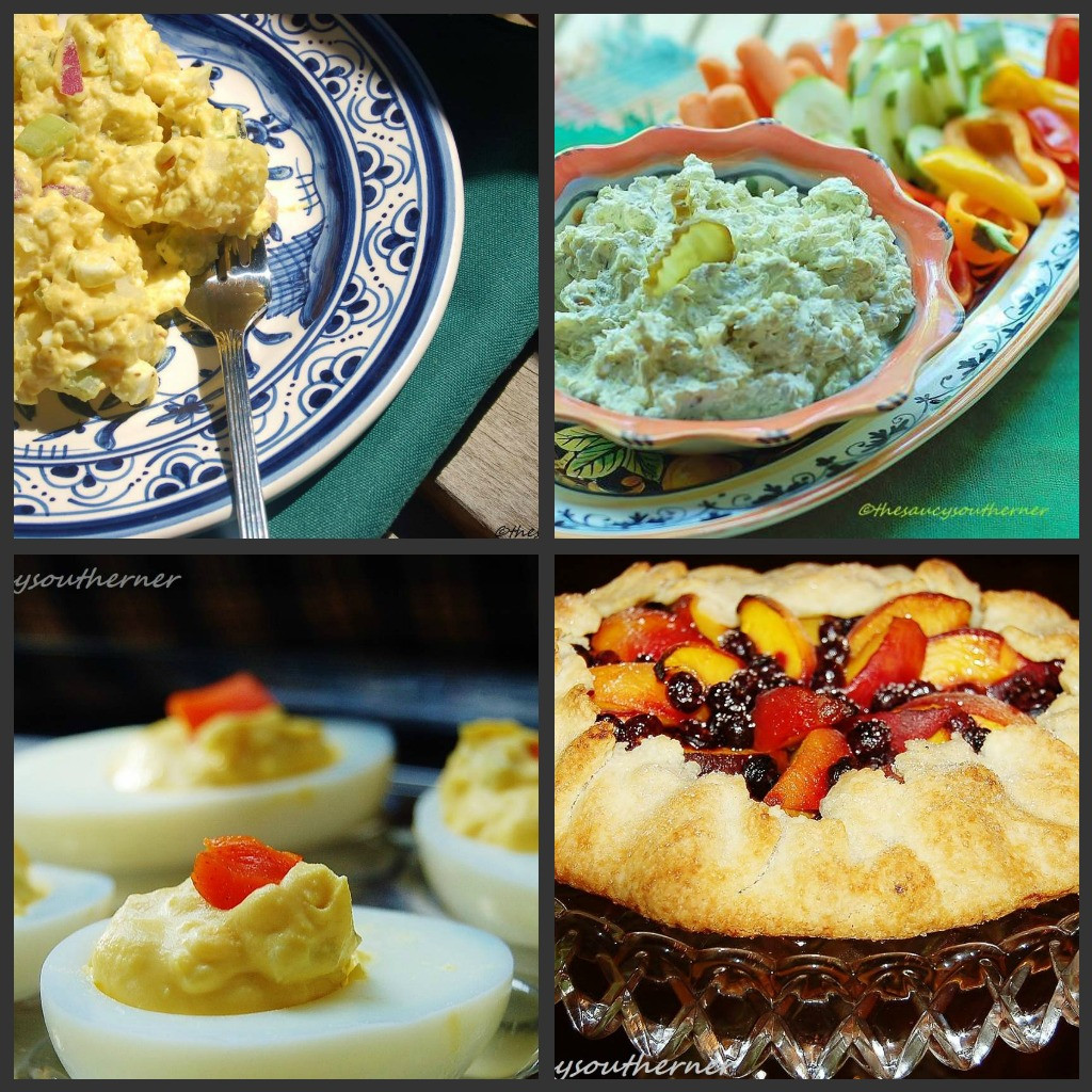 4Th Of July Side Dishes  Fourth of July Side Dish Ideas