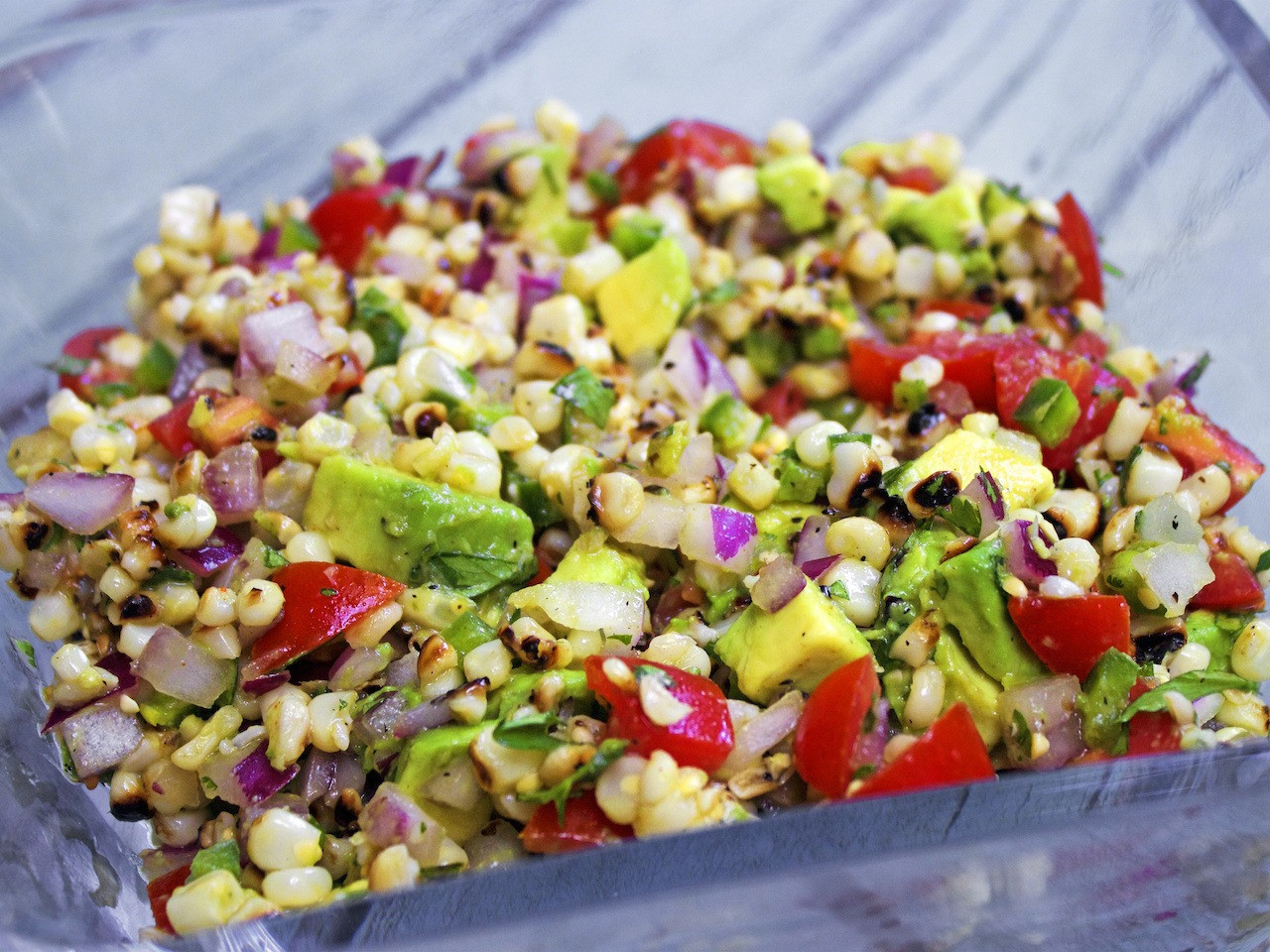 4Th Of July Side Dishes Easy  3 AMAZING Fourth of July Side Dishes