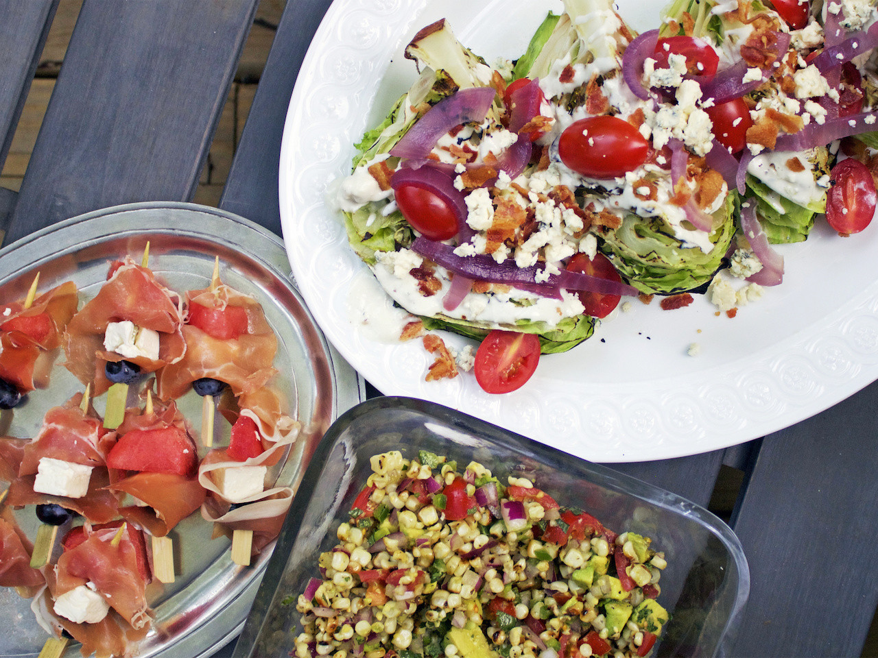 4Th Of July Side Dishes  3 AMAZING Fourth of July Side Dishes