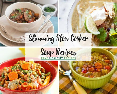 500 Heart Healthy Slow Cooker Recipes  Top 10 Healthy Dinner Recipes for a Low Carb Diet