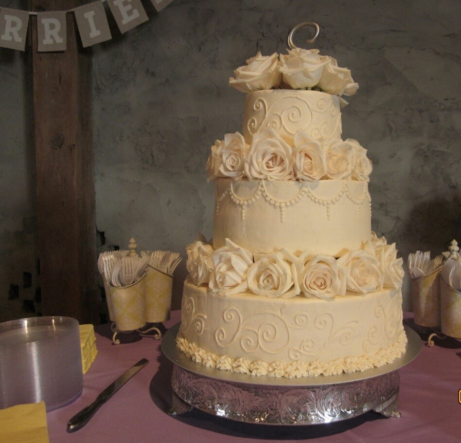6 Inch Wedding Cakes  10 8 and 6 inch round cake stand