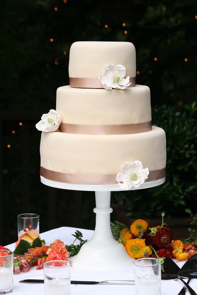 6 Inch Wedding Cakes  Wedding Cake
