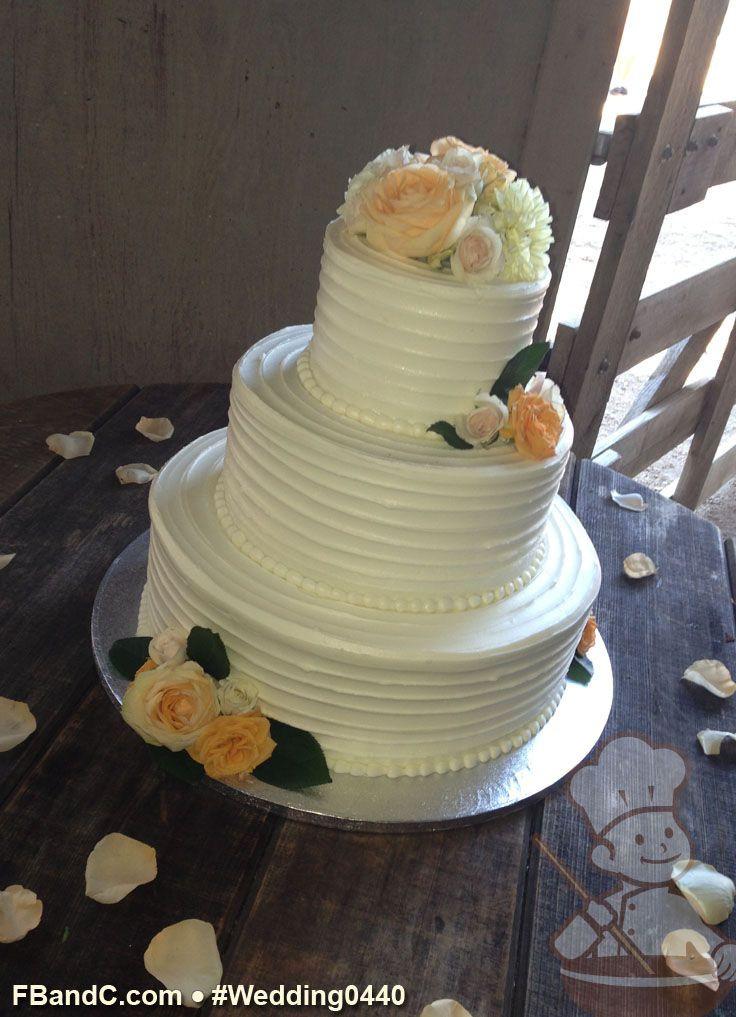6 Inch Wedding Cakes  10 8 6 wedding cake idea in 2017
