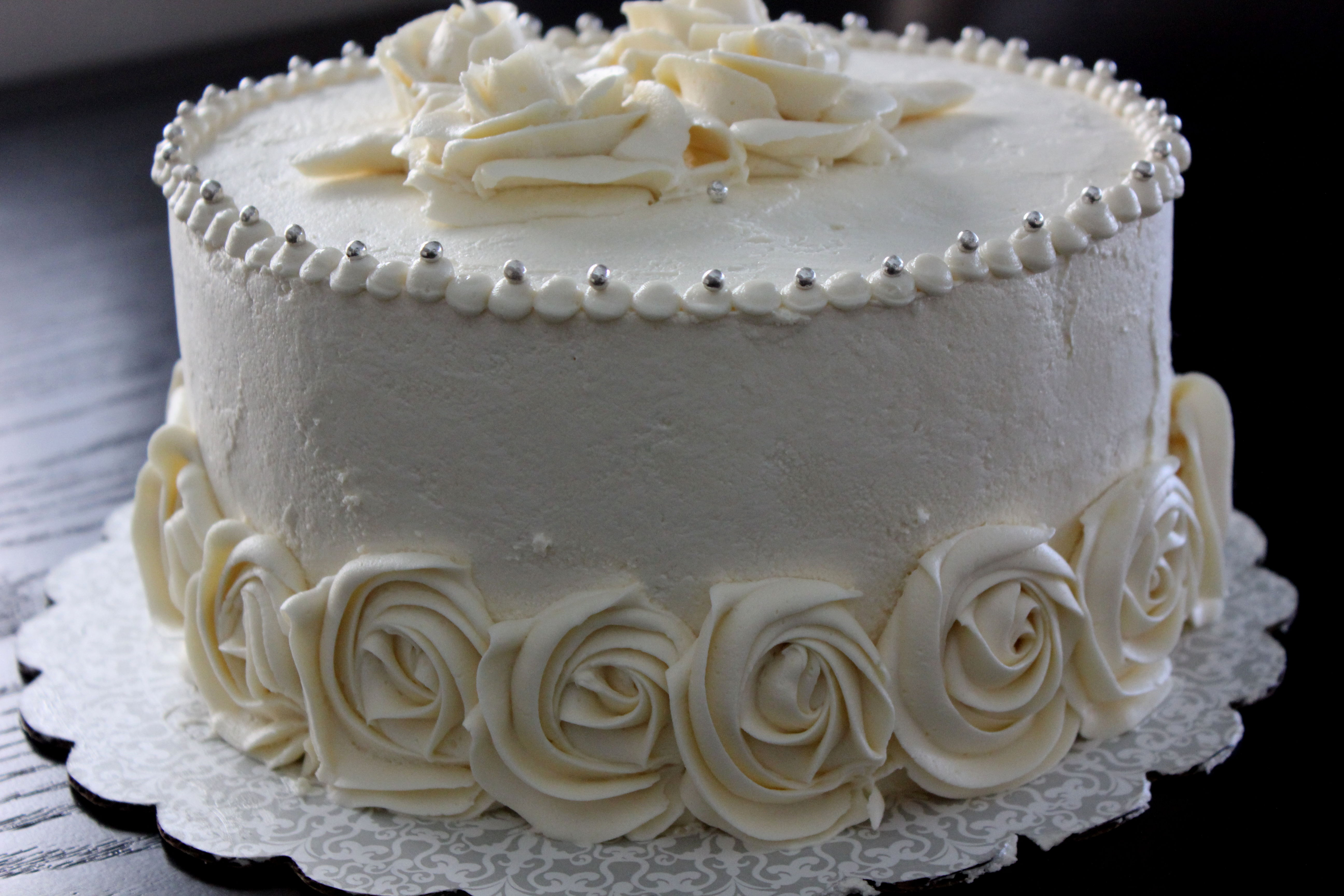 60Th Wedding Anniversary Cakes  11 Ideas For 60th Anniversary Cakes 60th Wedding