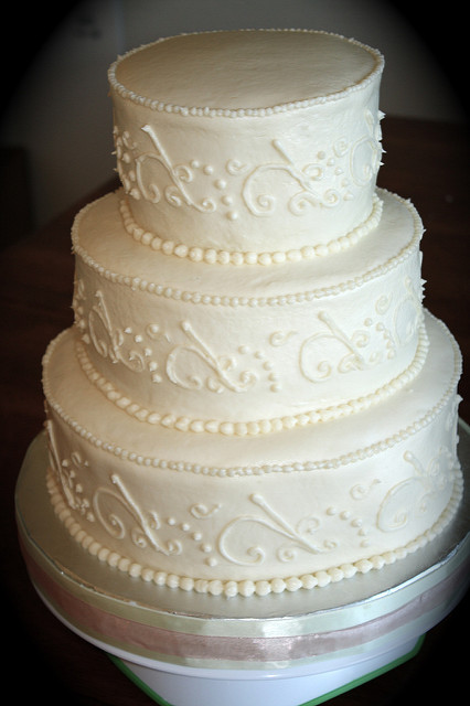 60Th Wedding Anniversary Cakes  60th Wedding Anniversary Cake