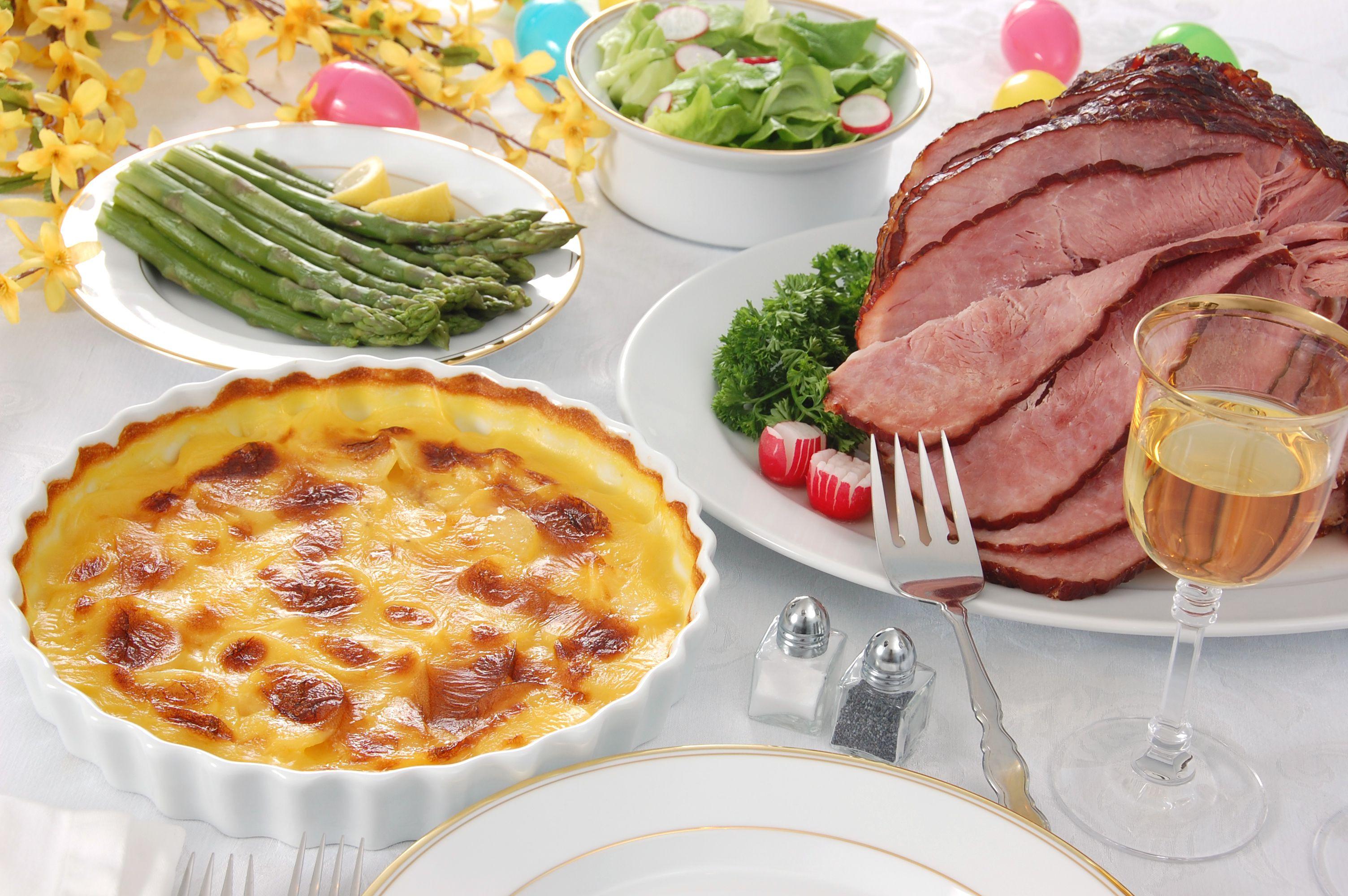 A Popular Easter Dinner  Wine Re mendations for Easter Menus