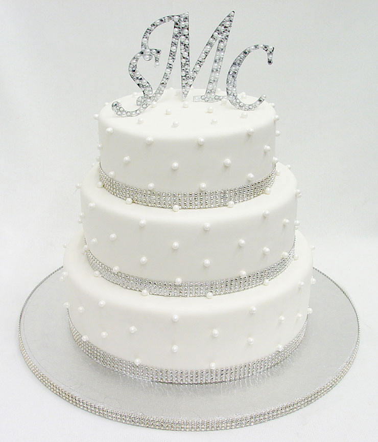 Acme Wedding Cakes  Wedding Cakes Cake Decorating