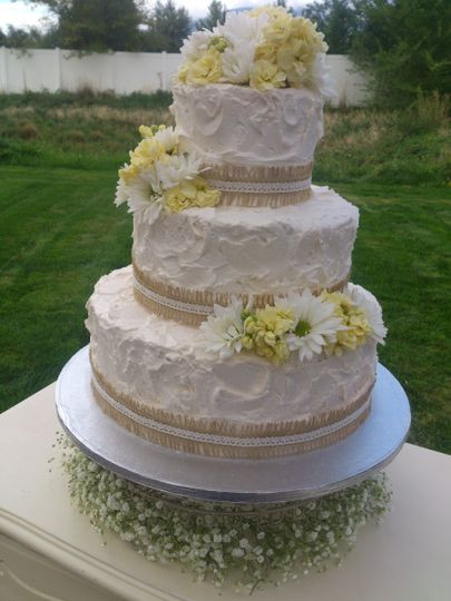 Affordable Wedding Cakes Nyc  Most wedding cakes for you Awesome wedding cakes cheap