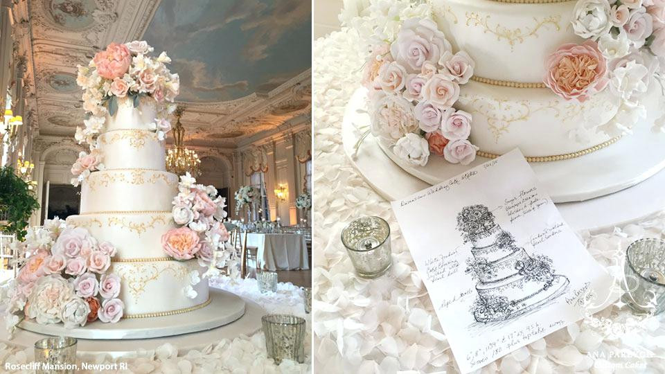 Affordable Wedding Cakes Nyc  Wedding Cake Nyc Reviews Building New York Summer Dress