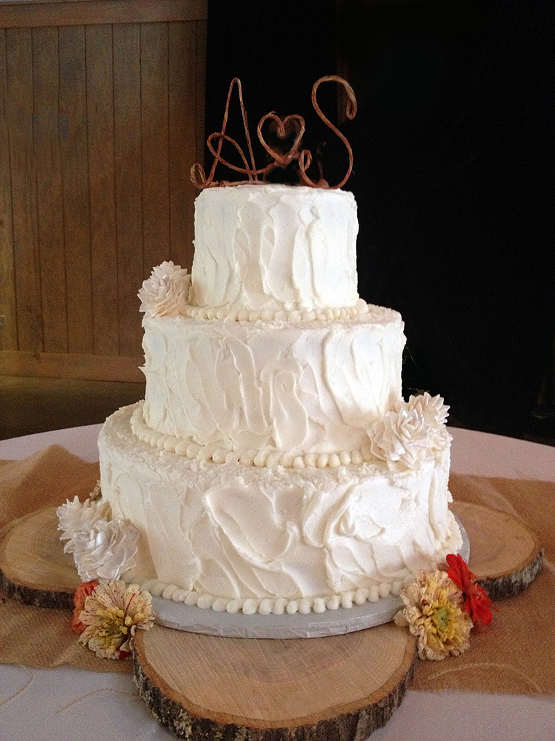 Affordable Wedding Cakes Nyc  How to Save Money on Ordering Wedding Cakes through a