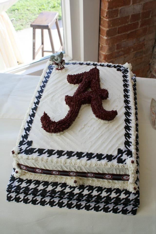 Alabama Wedding Cakes  24 best When I said I do images on Pinterest