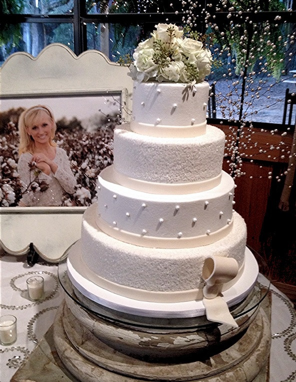 Alabama Wedding Cakes  17 Best images about My Cakes on Pinterest