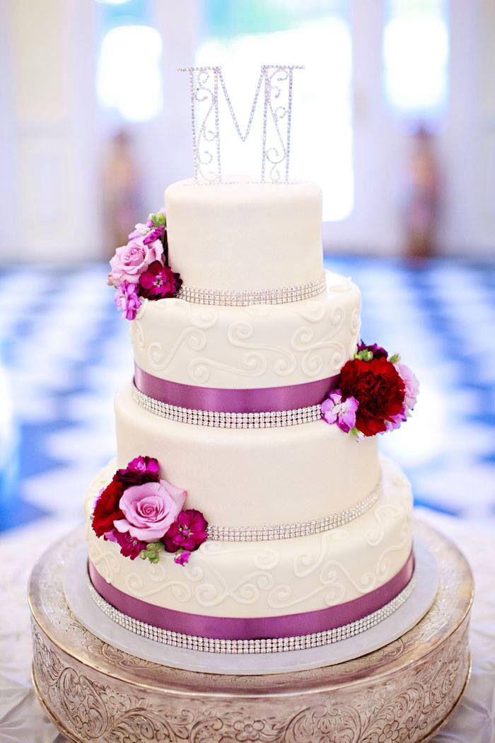 Alabama Wedding Cakes  84 best Our Wedding Cakes images on Pinterest