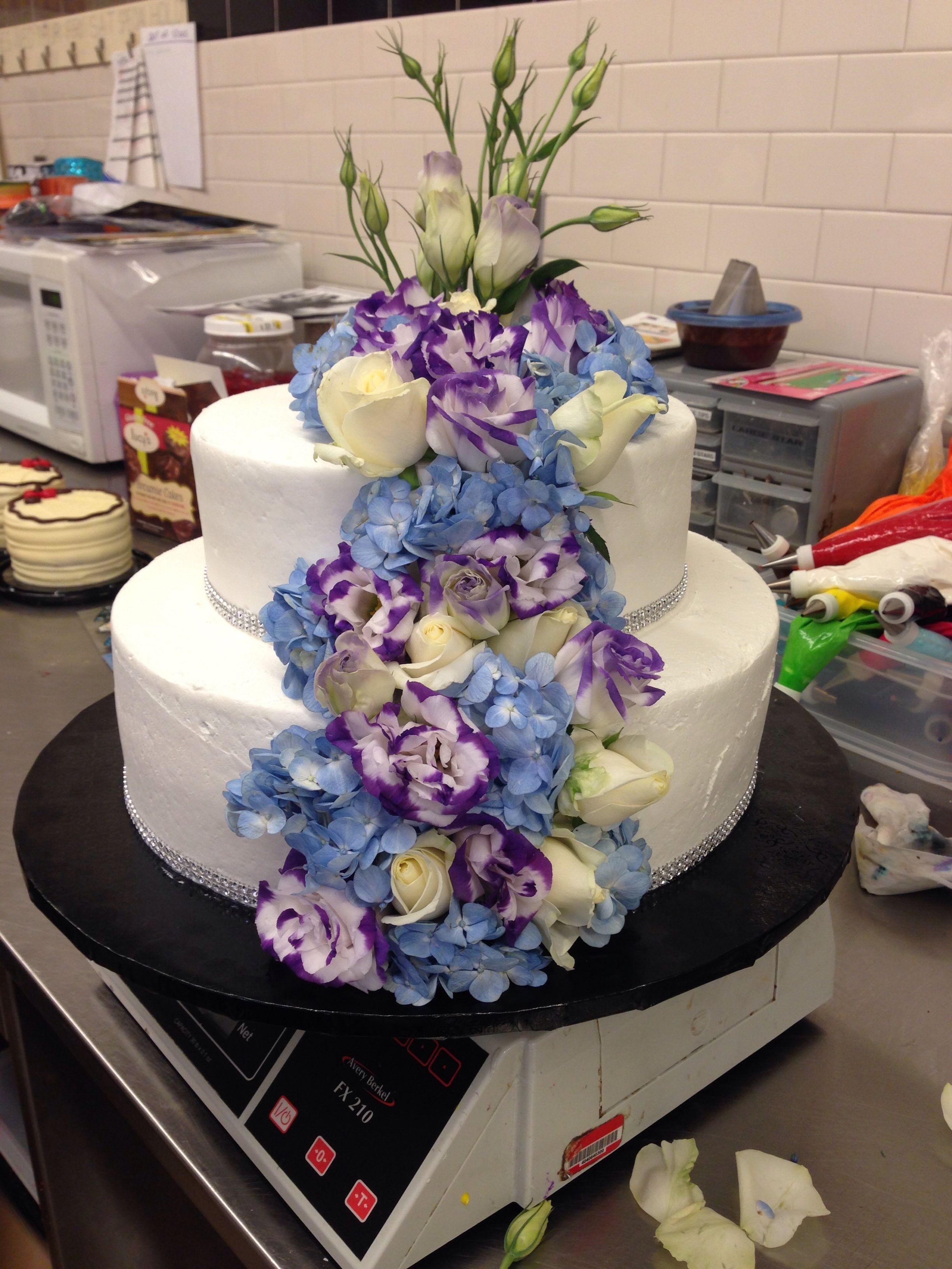 Albertson Bakery Wedding Cakes  Pinterest