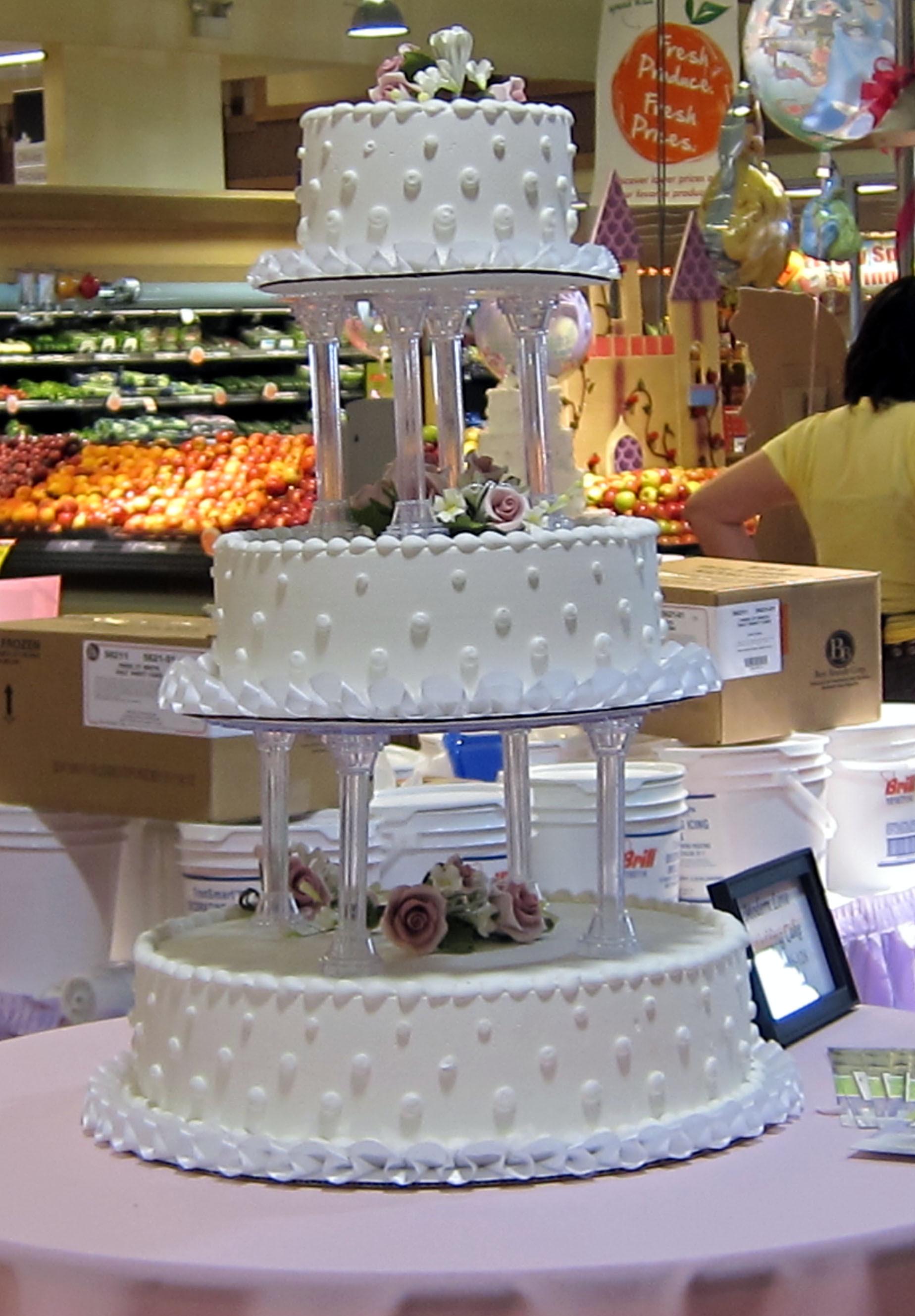 Albertson Bakery Wedding Cakes  Albertsons bakery wedding cakes idea in 2017