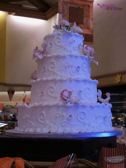 Albertson Bakery Wedding Cakes  Albertson Wedding Cakes