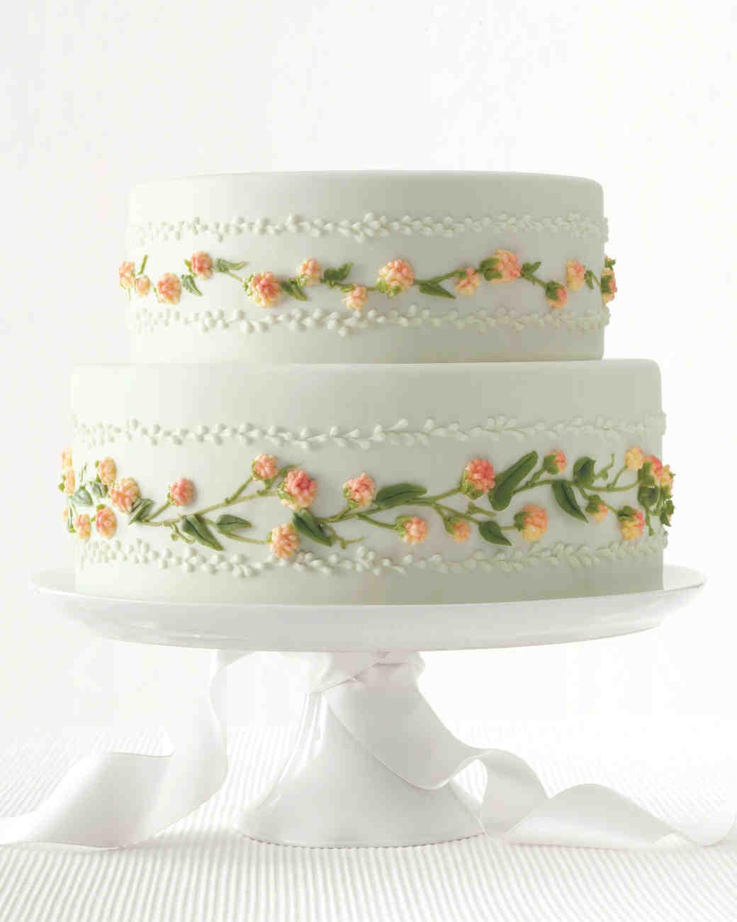 Almond Wedding Cake Recipe Martha Stewart  New Takes on Traditional Wedding Cake Flavors