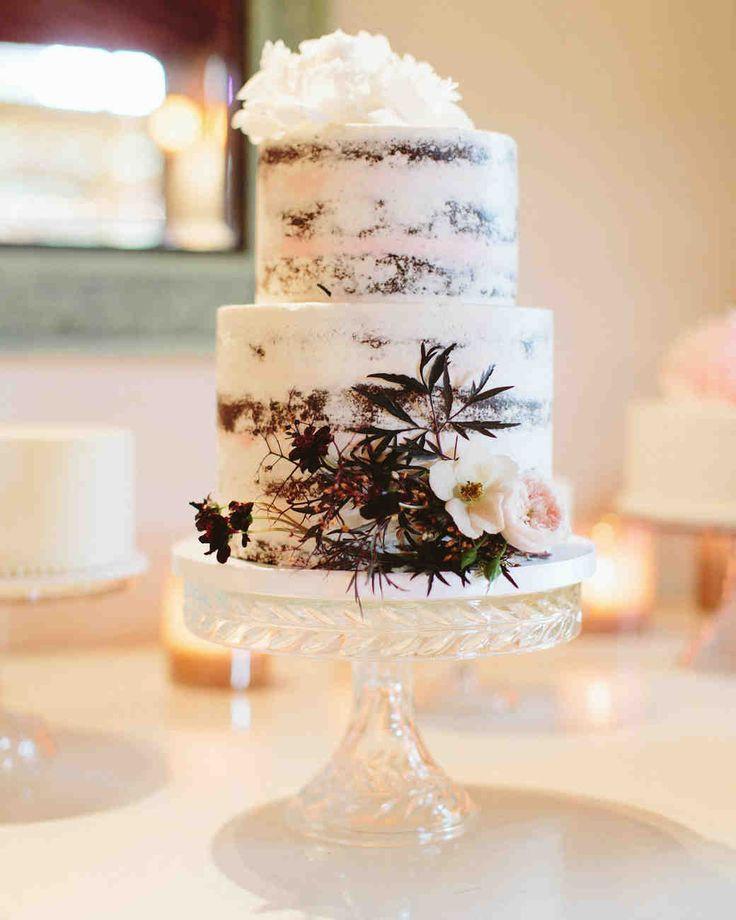 Almond Wedding Cake Recipe Martha Stewart  1664 best images about Wedding Cake Ideas on Pinterest