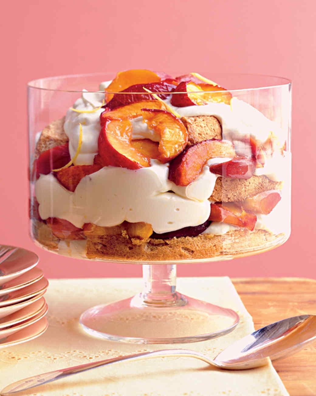 Almond Wedding Cake Recipe Martha Stewart  martha stewart fruit cake