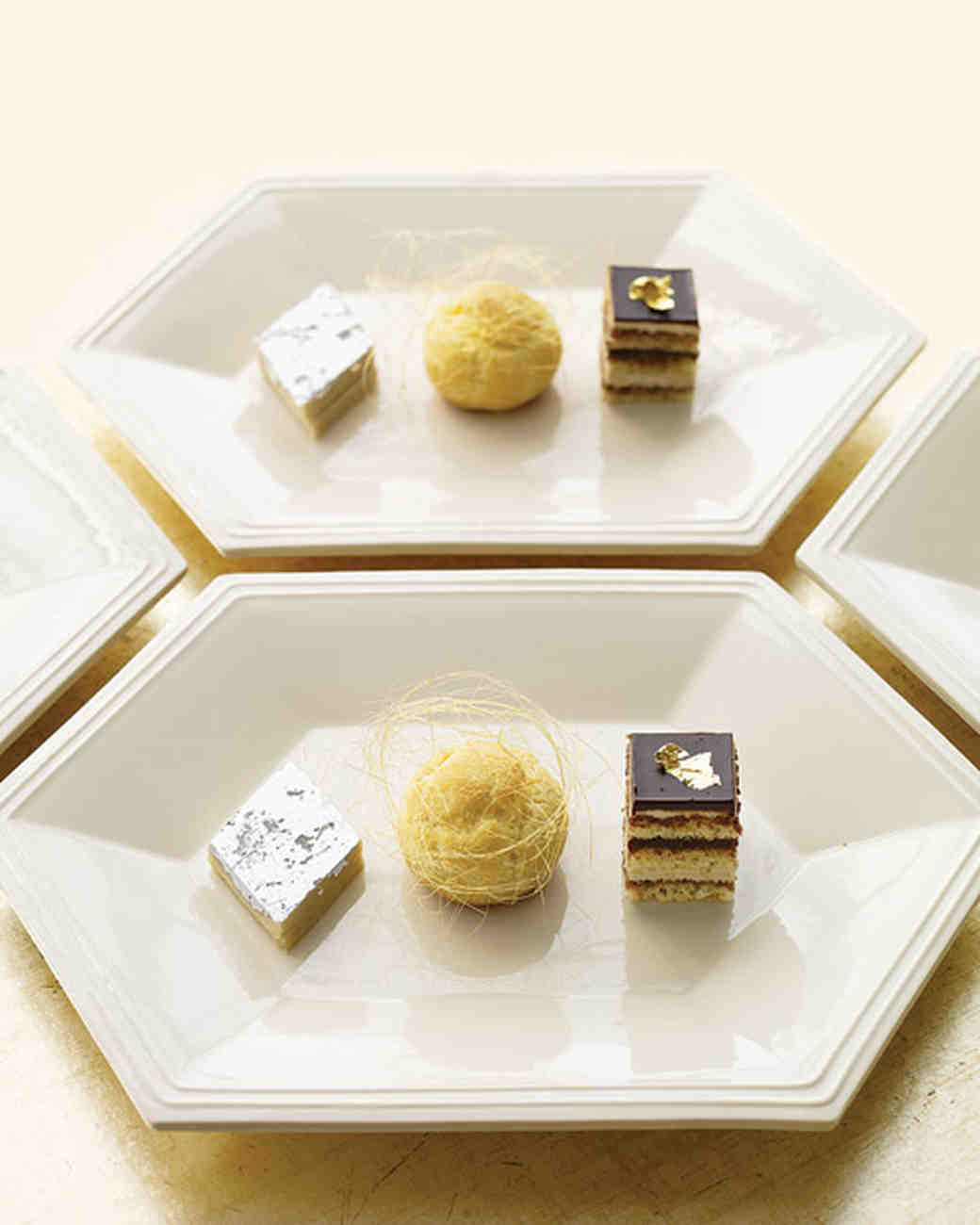 Almond Wedding Cake Recipe Martha Stewart  Opera Cake