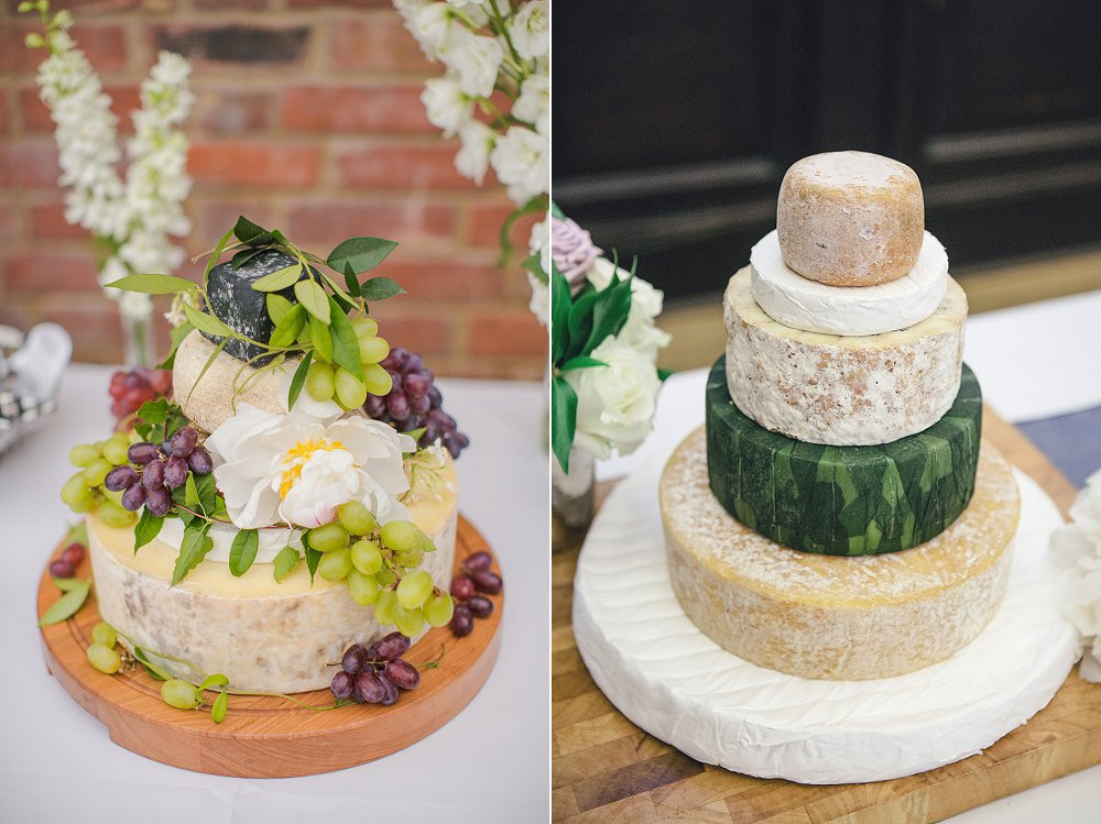 Alternative To Wedding Cakes  The Best Alternative Wedding Cake Ideas