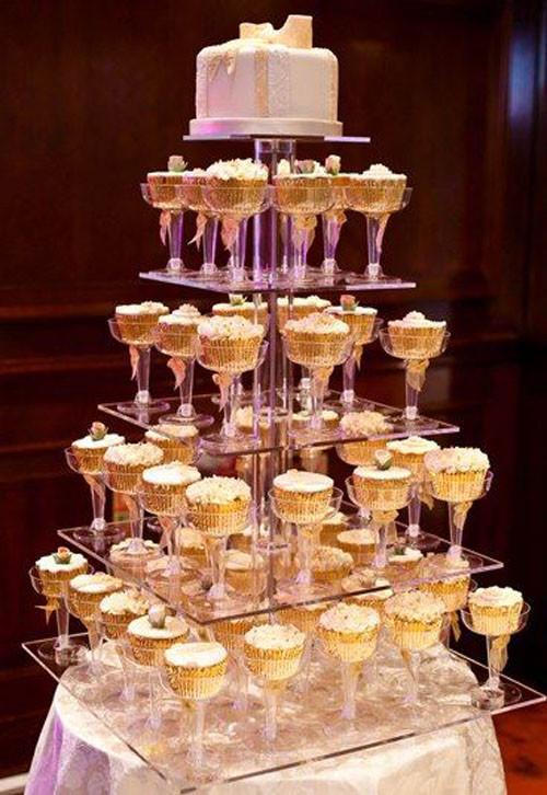 Alternative To Wedding Cakes  The 19 Best Wedding Cake Alternatives Every Bride Should