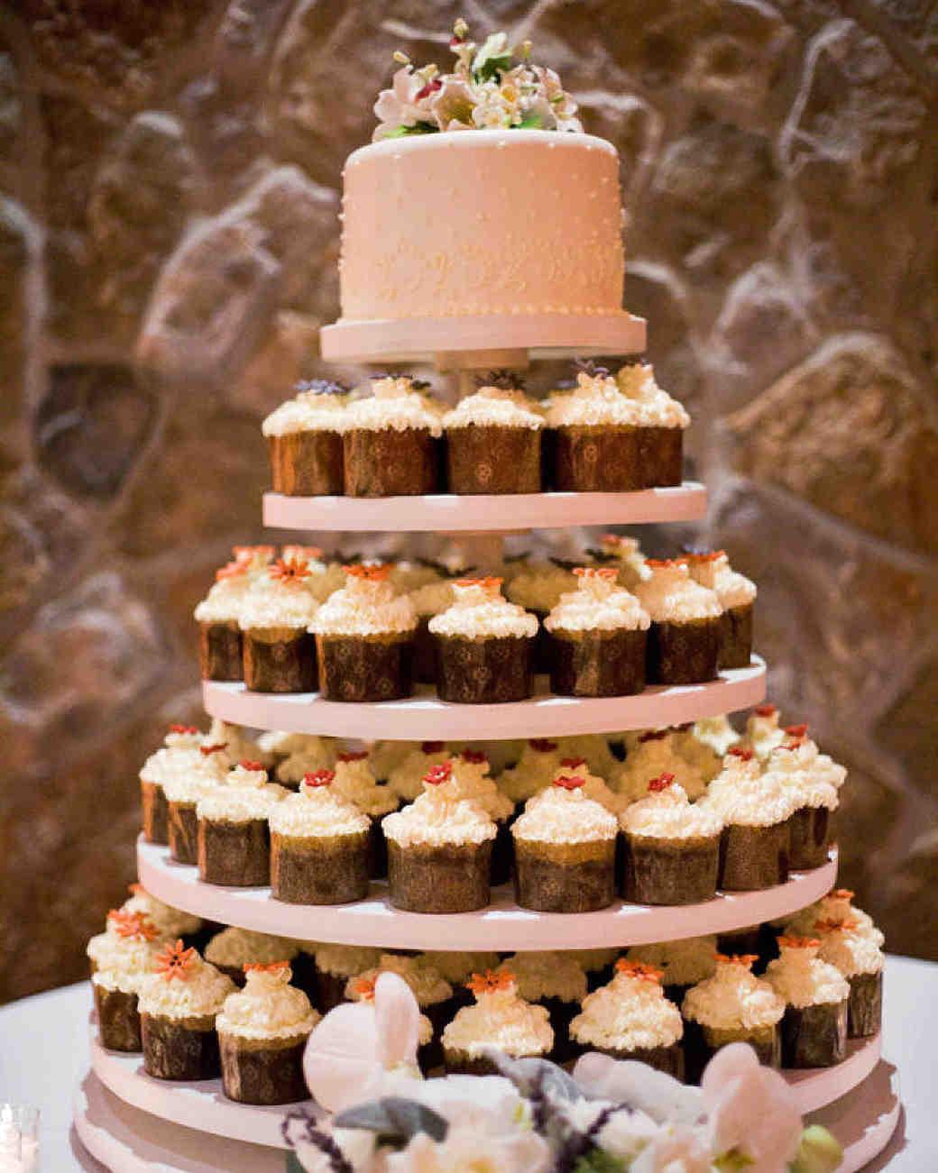 Alternative To Wedding Cakes  24 Delicious Wedding Cake Alternatives