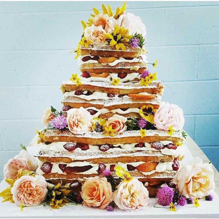 Alternative To Wedding Cakes  Ditch the Cake 25 Alternatives to Wedding Cake
