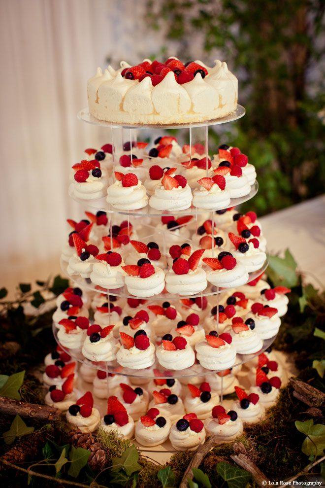 Alternative To Wedding Cakes  Step Outside the Box with Alternative Wedding Cake Ideas